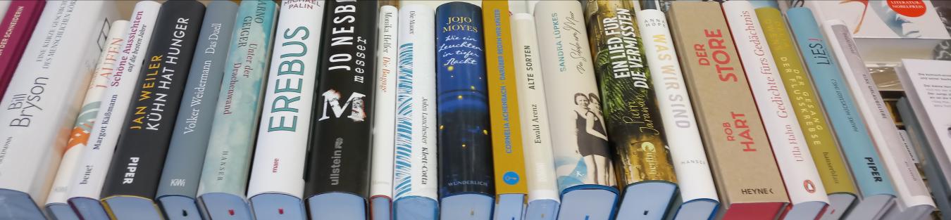 Die Bücherecke